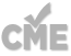 CME Credits icon